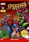 SPIDER-MAN - KOMPLETTE SEASON 3 [2 DVDS]