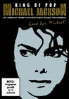 MICHAEL JACKSON - GOOD BYE, MICHAEL! - DVD - Musik