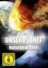 UNSER PLANET - NATURGEWALTEN - DVD - Erde & Universum