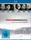 TRANSSIBERIAN - BLU-RAY - Thriller & Krimi