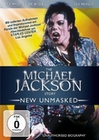 THE MICHAEL JACKSON STORY - NEW UNMASKED - DVD - Musik