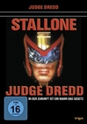 JUDGE DREDD - DVD - Science Fiction