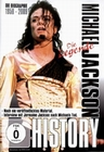 MICHAEL JACKSON - HISTORY/DIE LEGENDE: BIOGRAPH. - DVD - Musik