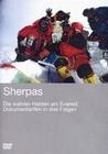 SHERPAS - DIE WAHREN HELDEN AM EVEREST - DVD - Wissenschaft