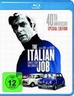 THE ITALIAN JOB - CHARLIE STAUBT... [SE] - BLU-RAY - Action