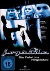 JOYRIDE - DIE FAHRT INS NIRGENDWO - DVD - Thriller & Krimi
