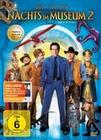 NACHTS IM MUSEUM 2 (+ DIGITAL COPY DISC) - DVD - Komödie