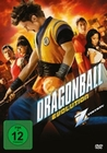 DRAGONBALL EVOLUTION - Z EDITION - DVD - Abenteuer