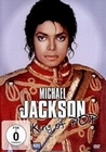 MICHAEL JACKSON - KING OF POP - DVD - Musik