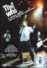 THE WHO - LIVE AT ROYAL ALBERT HALL - DVD - Musik