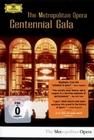 THE METROPOLITAN OPERA - CENTENNIAL... [2 DVDS] - DVD - Musik