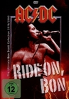 AC/DC - RIDE ON, BON