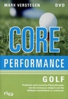 CORE PERFORMANCE - GOLF - DVD - Sport