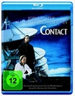 CONTACT - BLU-RAY - Science Fiction