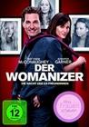 DER WOMANIZER - DIE NACHT DER EX-FREUNDINNEN - DVD - Komödie