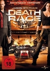 DEATH RACE - EXTENDED VERSION - DVD - Action