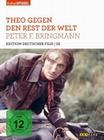 THEO GEGEN DEN REST DER WELT -ED. DEUTSCHER FILM - DVD - Komödie