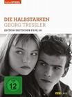 DIE HALBSTARKEN - EDITION DEUTSCHER FILM - DVD - Unterhaltung