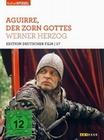 AGUIRRE - DER ZORN GOTTES - EDIT. DEUTSCHER FILM - DVD - Monumental / Historienfilm