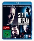 STATE OF PLAY - STAND DER DINGE - BLU-RAY - Thriller & Krimi