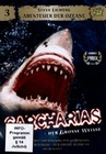 CARCHARIAS - DER GROSSE WEISSE - DVD - Tiere