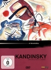 WASSILY KANDINSKY - ART DOCUMENTARY - DVD - Kunst