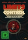 THE LIMITS OF CONTROL - DVD - Unterhaltung