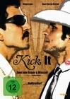 KICK IT - ZWEI WIE FEUER UND WASSER - DVD - Komödie