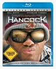 HANCOCK - EXTENDED VERSION - BLU-RAY - Action