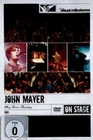 JOHN MAYER - ANY GIVEN THURSDAY - ON STAGE/VIS.. - DVD - Musik