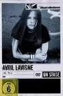AVRIL LAVIGNE - MY WORLD - ON STAGE/VISUAL M... - DVD - Musik
