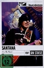SANTANA - LIVE BY REQUEST - ON STAGE/VISUAL M... - DVD - Musik