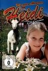 DIE NEUEN ABENTEUER VON HEIDI - DVD - Kinder