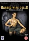 BARBED WIRE DOLLS (DVD)