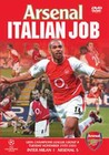 ARSENAL-ITALIAN JOB 5 -1 - DVD - Sport: Soccer