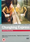CHUNGKING EXPRESS (DVD)