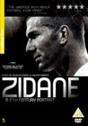 ZIDANE-A 21ST CENTURY PORTRAIT - DVD - Sport: Soccer