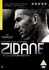 ZIDANE-A 21ST CENTURY PORTRAIT - DVD - Sport: Soccer
