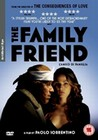 FAMILY FRIEND (DVD)