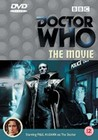 DR WHO-THE MOVIE - DVD - Science Fiction: Dr Who