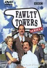 FAWLTY TOWERS-SERIES 1 - DVD - Television Comedy