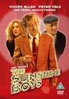 SUNSHINE BOYS (WOODY ALLEN) - DVD - Comedy