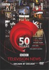 50 YEARS OF BBC TV NEWS - DVD - Television Series
