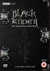 BLACK ADDER-COMPLETE COLLECT. - DVD - Television Comedy