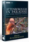 ATTENBOROUGH IN PARADISE - DVD - Wildlife