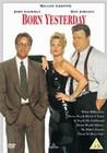 BORN YESTERDAY - DVD - Comedy
