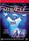 MIRACLE - DVD - Drama