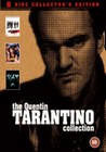TARANTINO COLLECTION BOX SET - DVD - Action Adventure
