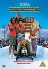 COOL RUNNINGS - DVD - Comedy