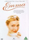 EMMA (GWYNETH PALTROW) - DVD - Drama